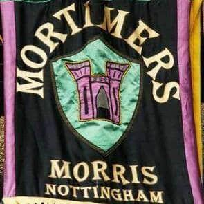Mortimer's Morris